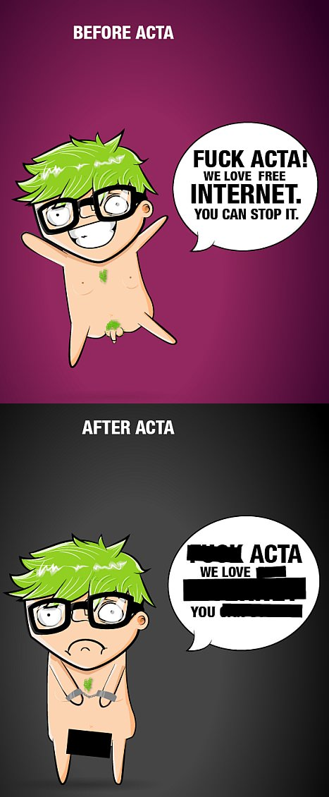 Acta Illustration by Adam Belis
