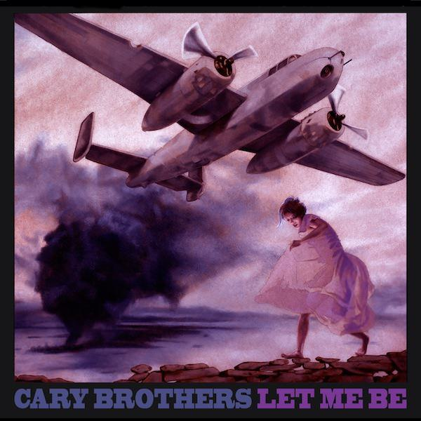 Cary Brothers - Let Me Be (Cover)