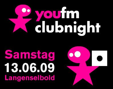 clubnight hessentag youfm langenselbold 2009