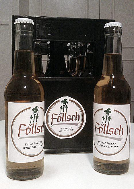 Föllsch Altbier Fulda