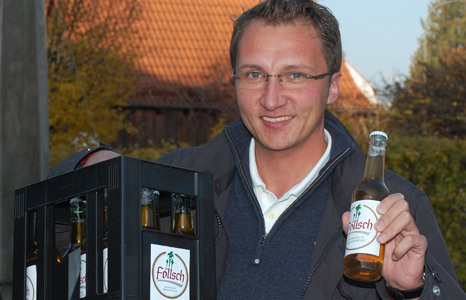 Alexander Klüh Erfinder des Föllsch