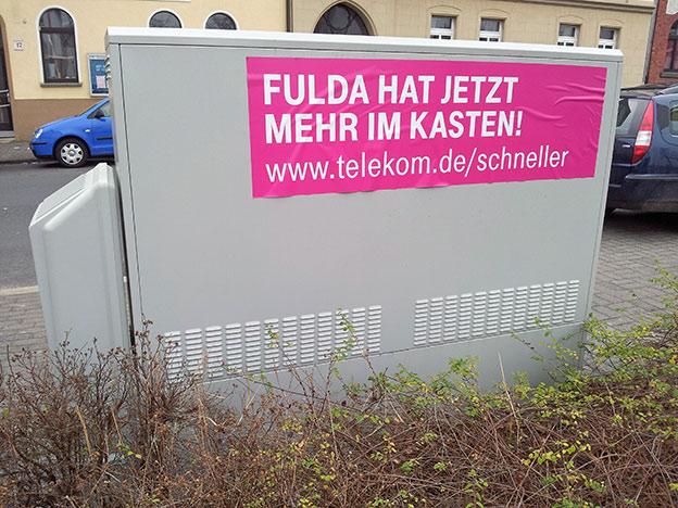 VDL in Fulda
