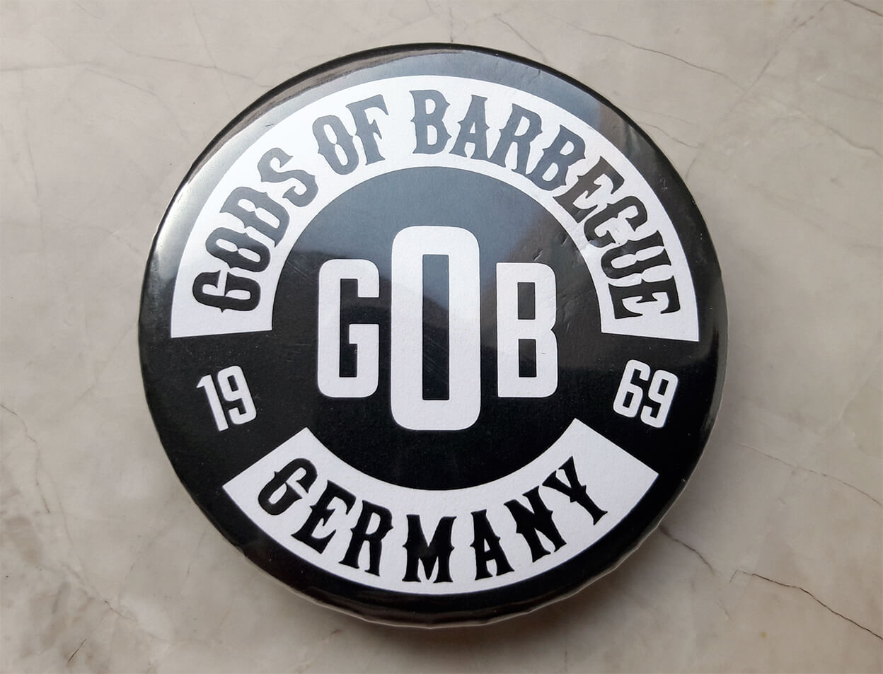 Gods of Barbecue