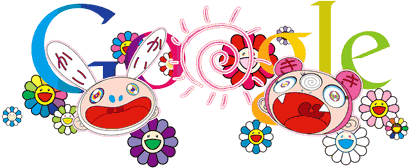 sommeranfang google doodle