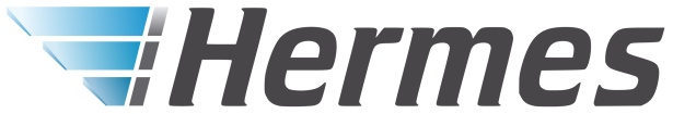 Hermes Versand Logistik Logo