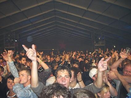 youfm hessentag clubnight 2009