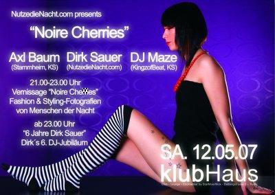 noire cherries klubhaus fulda