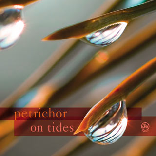 Petrichor - On Tides (Cover)