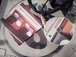 Rekord Album Promo Fanta Vier
