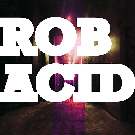 Babiczstyle Rob Acid Prometheus EP