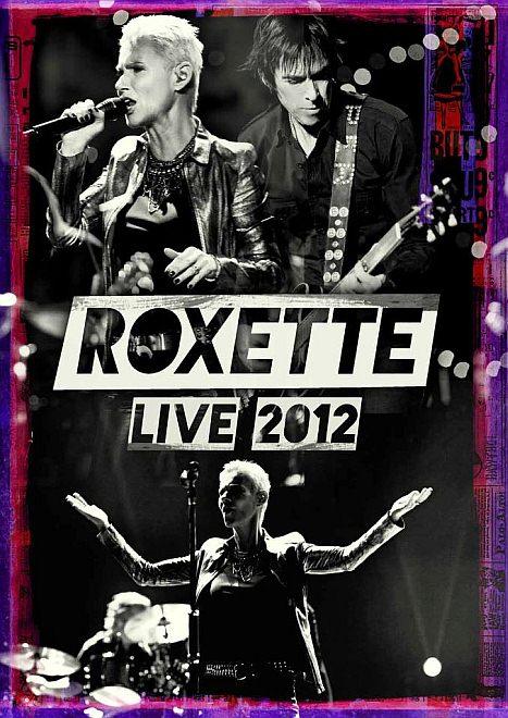 Roxette Live Tour 2012