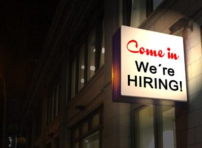 Stellenangebote Jobsuche