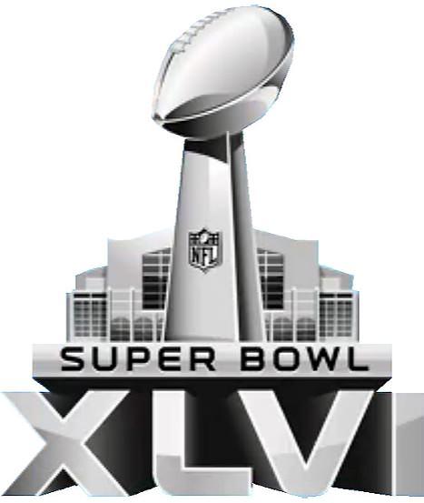 Super Bowl XLVI New York Giants New England Patriots