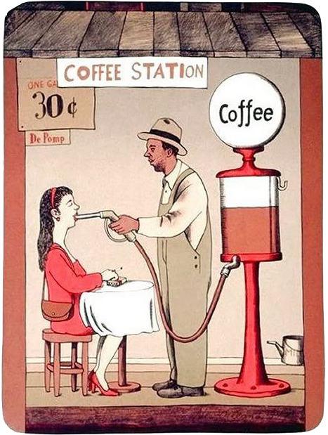 Tag des Kaffees 2012