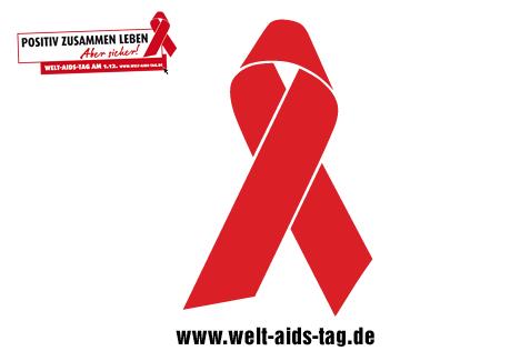welt aids tag