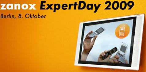 zanox expert day